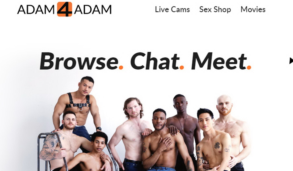 Adam4Adam Review: Developing Gay Dating Website