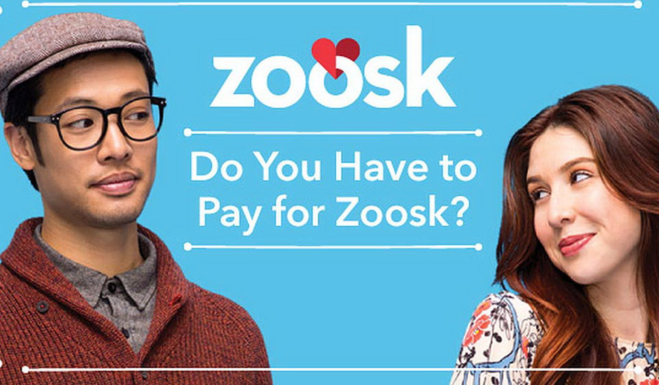 Zoosk Review: App & Site Characteristics