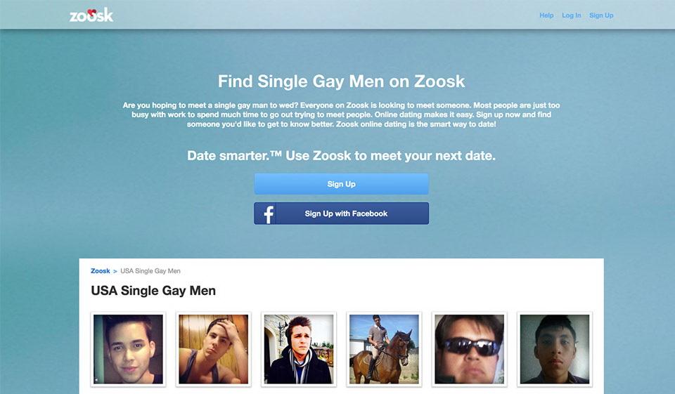 Sign zoosk up com 💑 Best