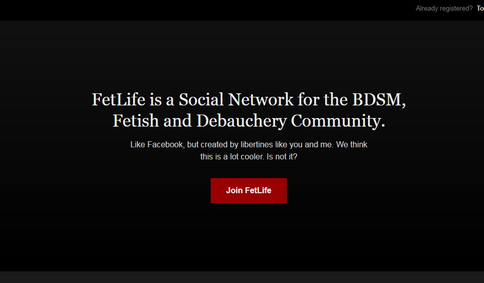 FetLife Review: App & Site
